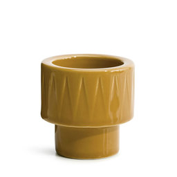 Äggkopp/ljuslykta Coffee & More 57 mm