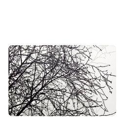 Tablett Björk, 43x28 cm