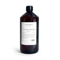 Steam Water 1 liter