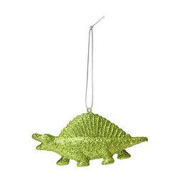 Julgransdekoration Dinosaurie 13×7 cm