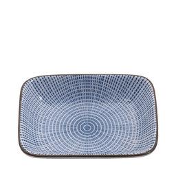Skål Sendan Ø95 cm blå