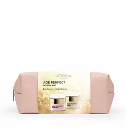 Age Perfect Golden Age Julbox