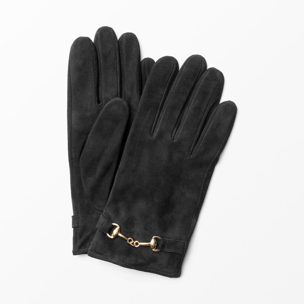 Handske i mocka