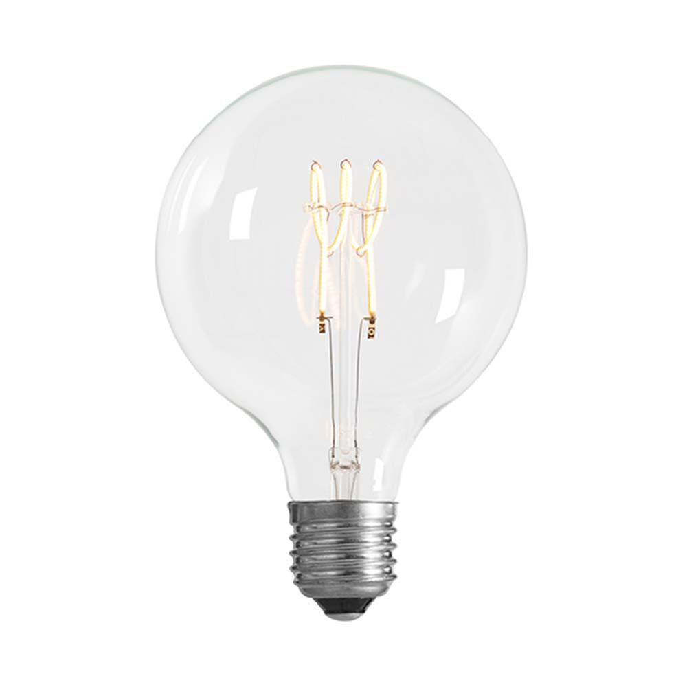 Lampa LED Spin