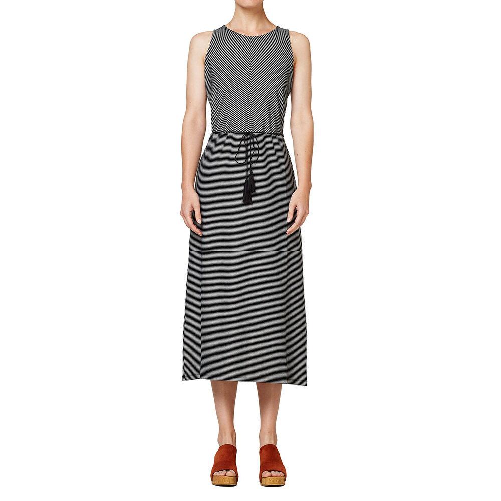 Midiklänning