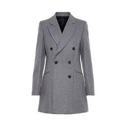 Cypress Coat Compact Melton Blazer