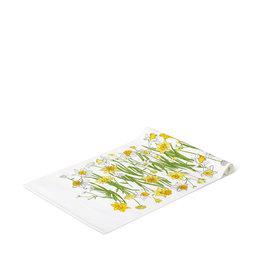 Löpare Blom 34×120 cm