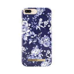 Mobilskal iPhone 6/6S/7/8 PLUS Sailor Blue Bloom