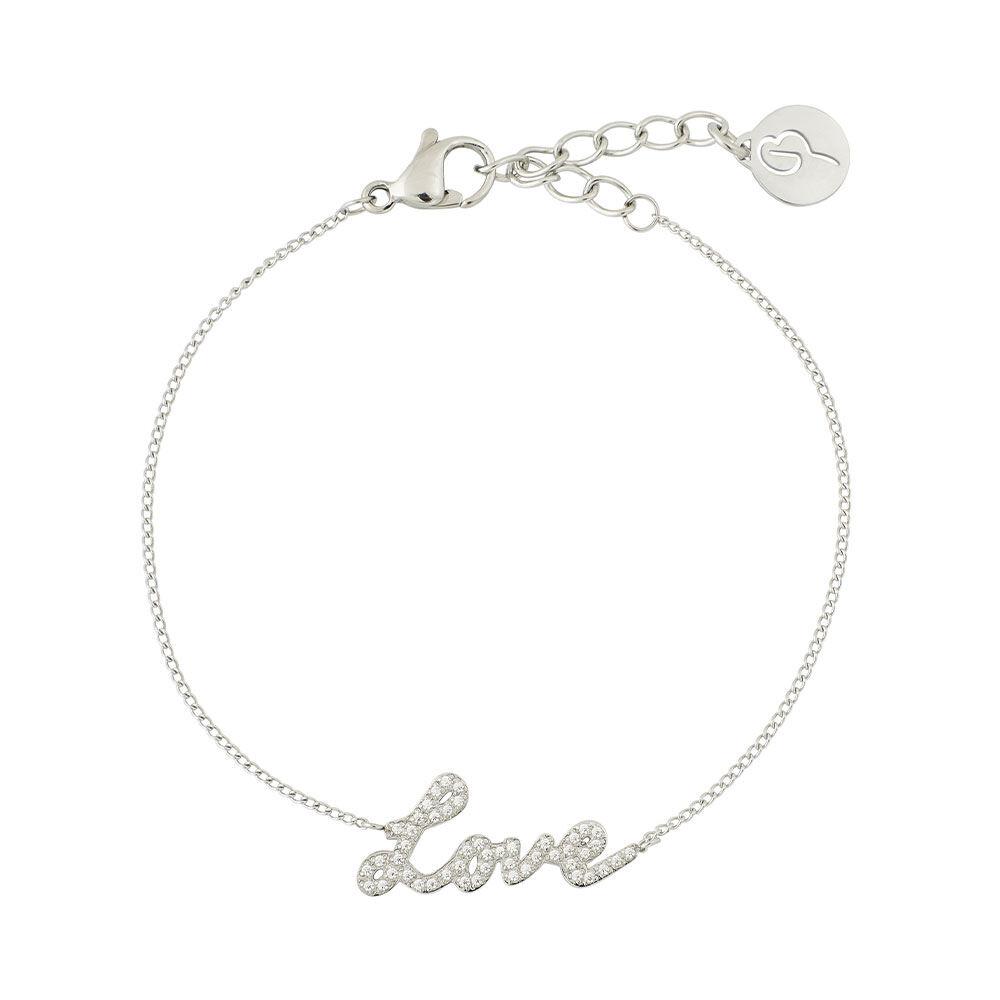 Love Bracelet Steel