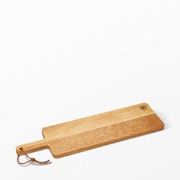 Skärbräda Strimla 38×14 cm