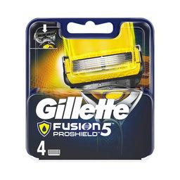 Gillette rakblad fusion power 4-pack (852475)