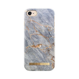 Fashion Case Royal Grey Marble iPhone 7