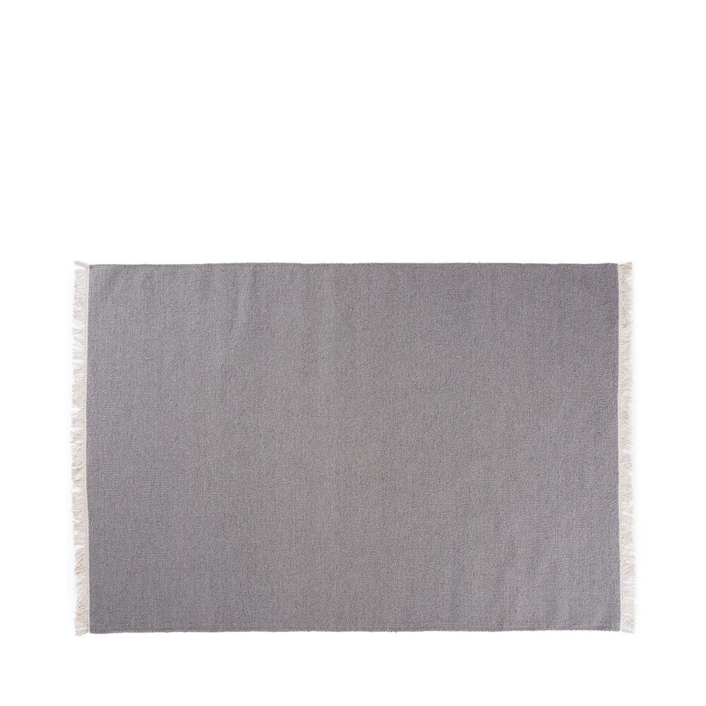 Matta Rainbow 200×300 cm grå