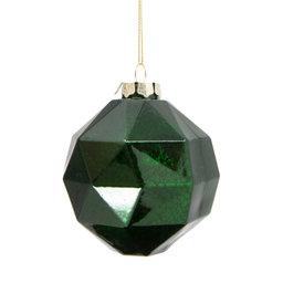 Julgranskula diamantformad 9 cm