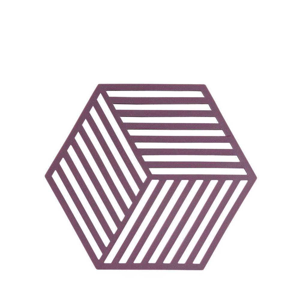 Bordsunderlägg Hexagon