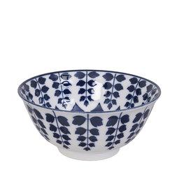 Skål Mixed Ø148 cm blå