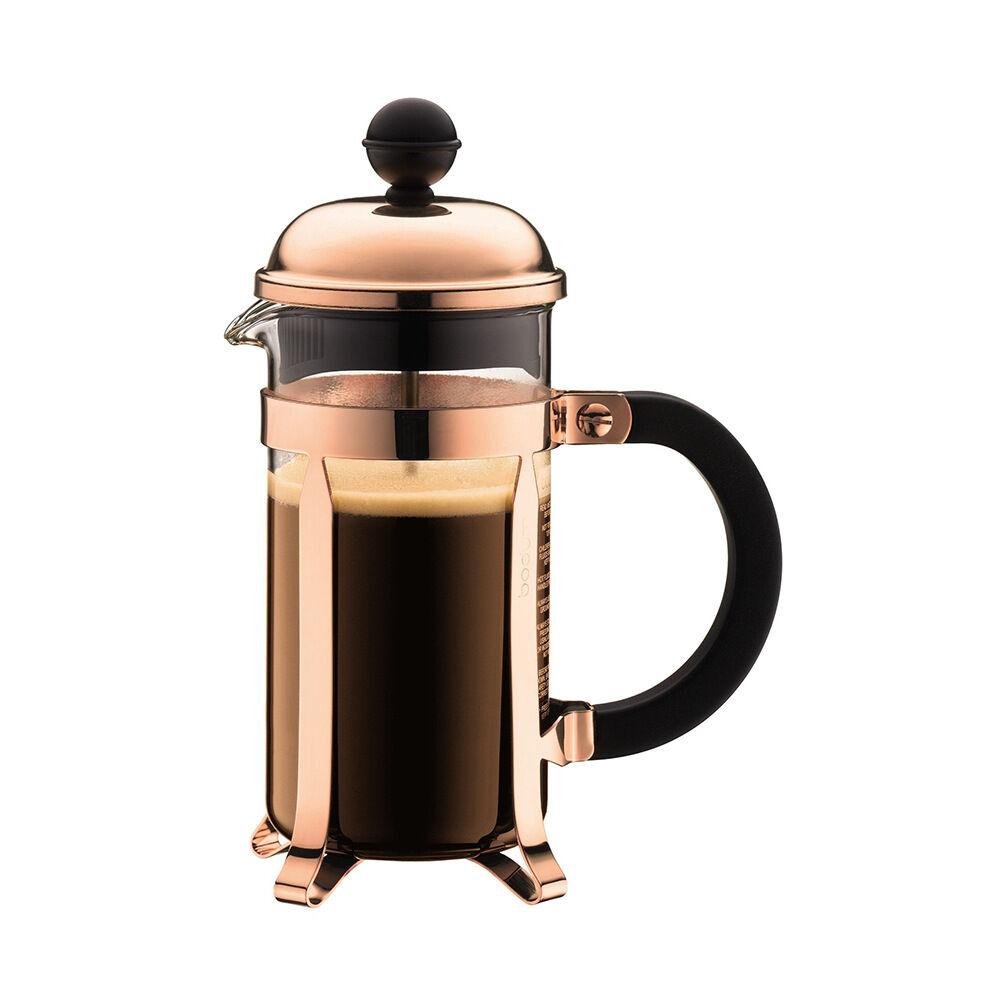 Kaffebryggare Chambord Copper 3 koppar