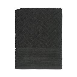 huge discount f3bce 97e6c Gästhandduk Brick 2-pack, 35x55cm, anthracite