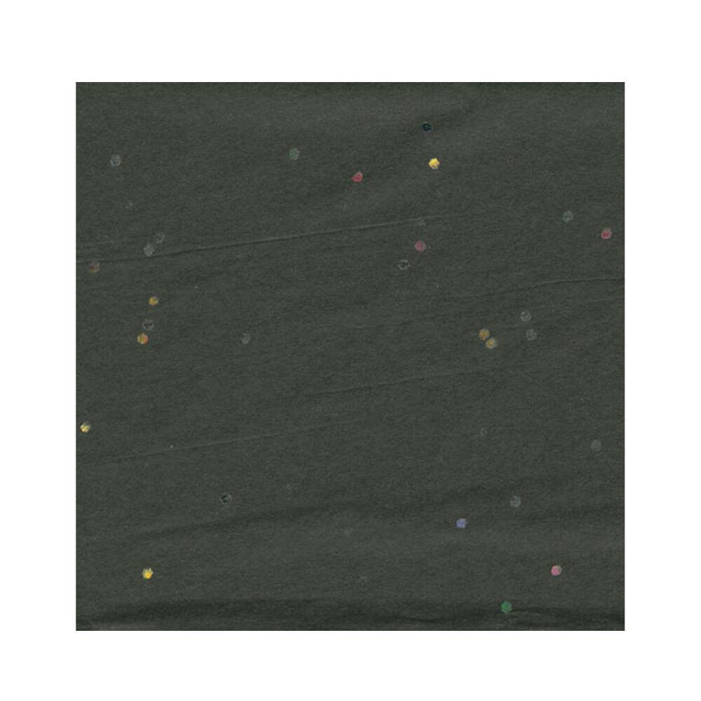 Silkespapp Svart 50×75 cm 3-pack