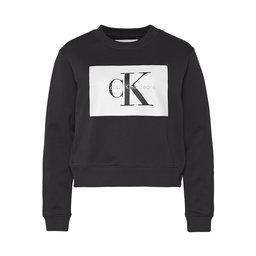 True Icon Crew Neck Sweatshirt