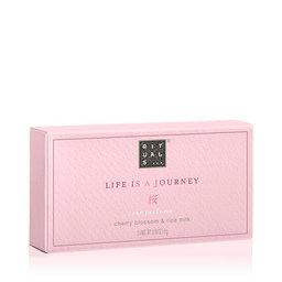 Life is a Journey – Sakura Car Perfume bildoft