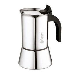 Espressobryggare Venus 4 koppar