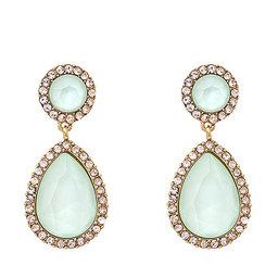 Miss Carlotta earring
