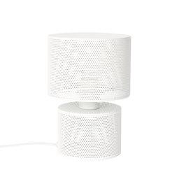 Bordslampa Mesh Ø18cm