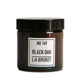 149 Black Oak Scented Candle, 50 g