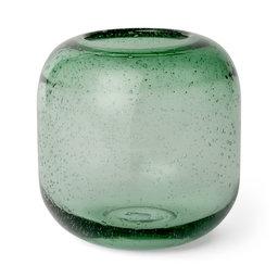 Vas Bubbel 15×5 cm