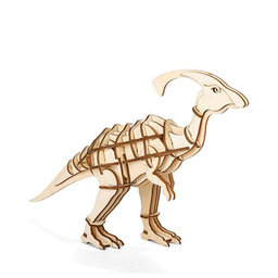 3D-pussel Dinosaurie