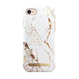 Fashion Case Carrara Gold iPhone 7