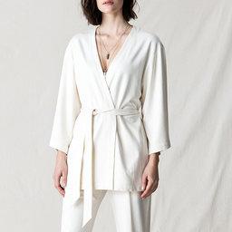 Daily Kimono Midweight Jersey