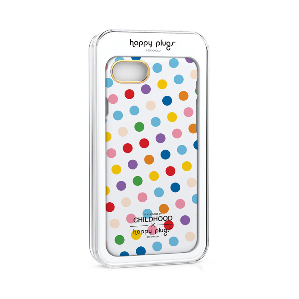iPhone 7 Slim Case Childhood