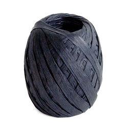 Pappersband svart