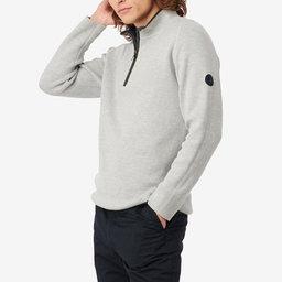 Melvin Half Zip Sweater