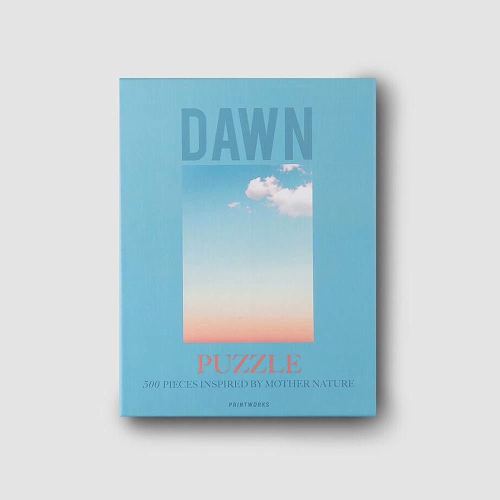 Pussel Dawn