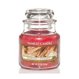 Doftljus Sparkling Cinnamon small