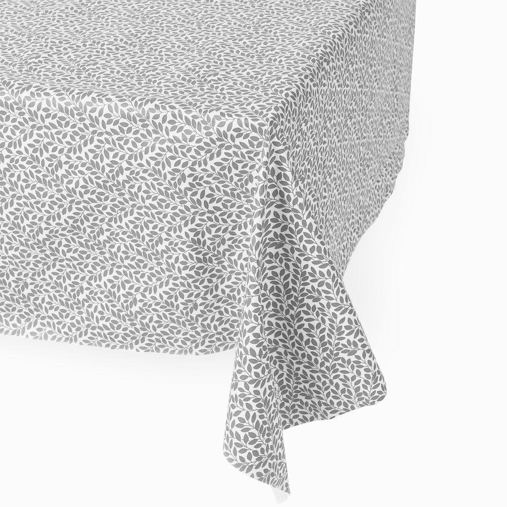 Vaxduk Leaves 145×220 cm