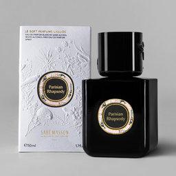 Soft Perfume Liquide Parisian Rhapsody
