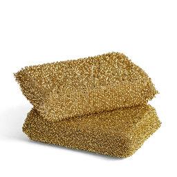 Lurex Sponges 2-pack