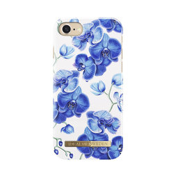Mobilskal iPhone 6/6S/7/8 Baby Blue Orchid