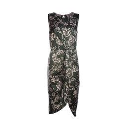 Cafe Woven Dress