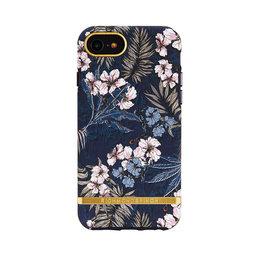 Mobilskal iPhone 6/6S/7/8 Floral Jungle gold details