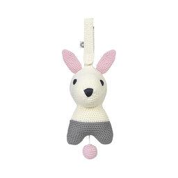 Speldosa Kanin, Hella white rabbit musical