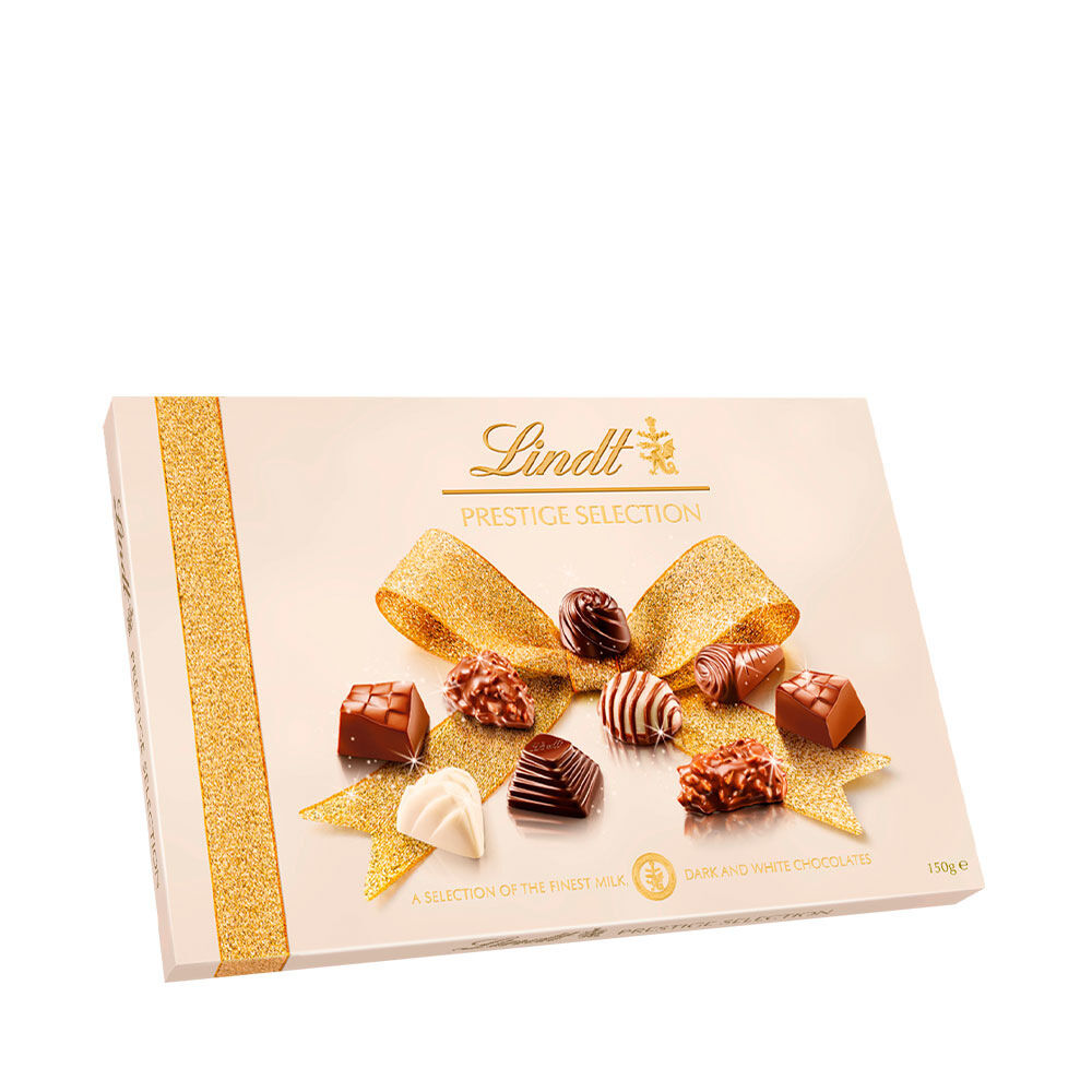 Assorted pralines Prestige Selection 150g