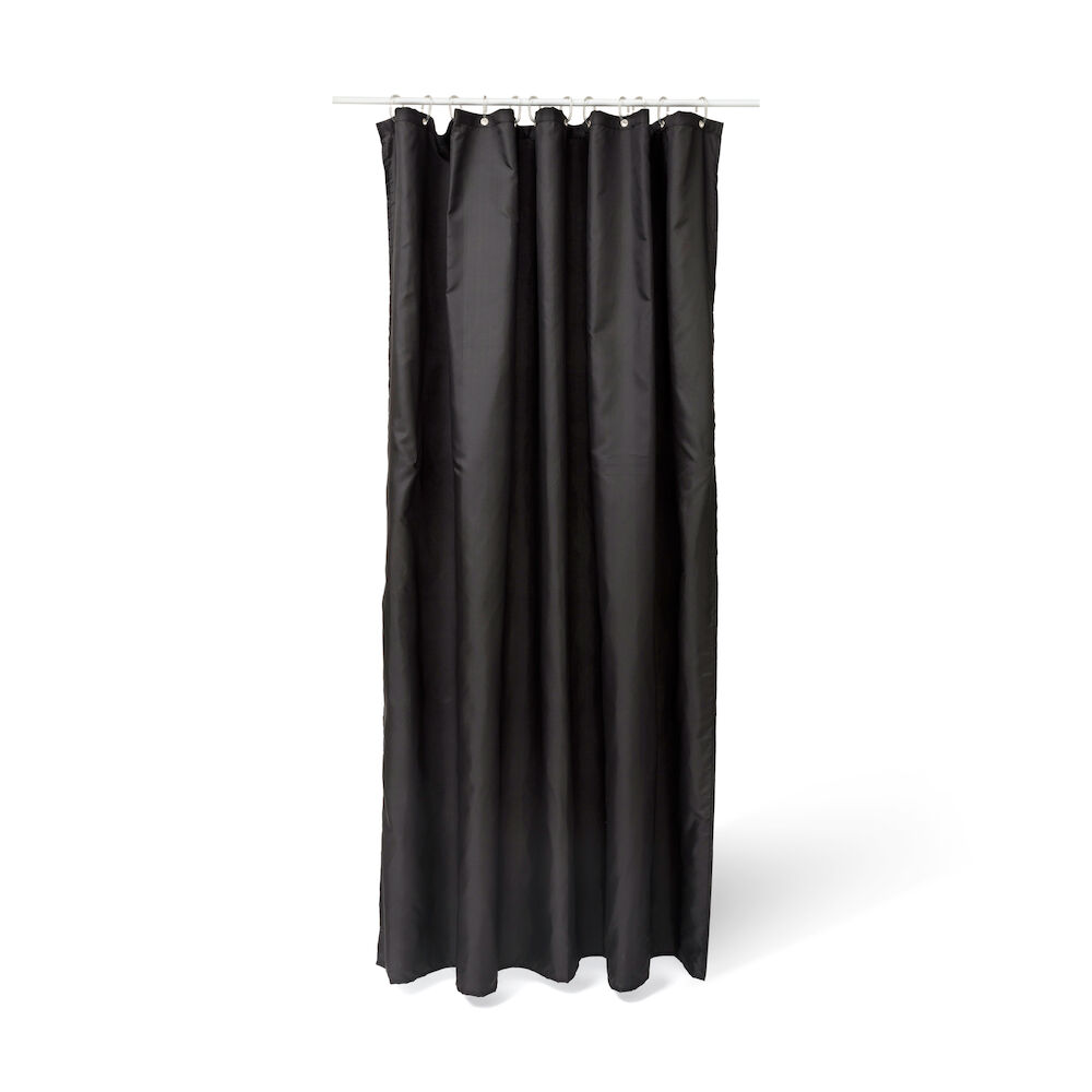 Duschdraperi 180×200 cm