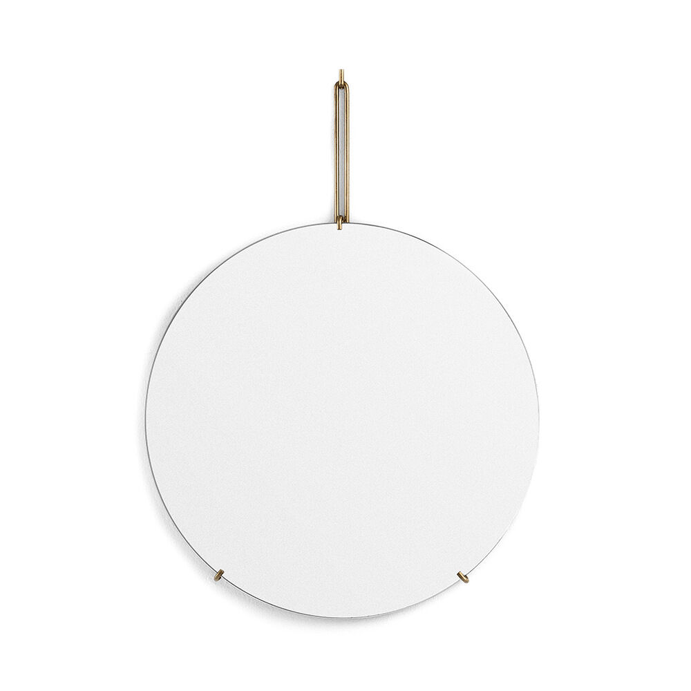 Mirror Wall ⌀ 50 cm