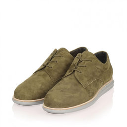 380g A army goat suede