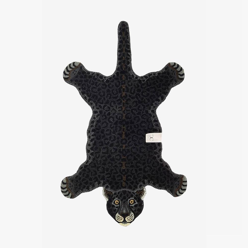 Ullmatta Leopard 90×150 cm